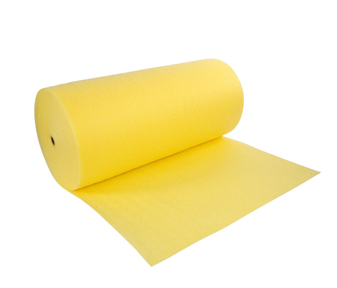 Acoustic Floor Insulation